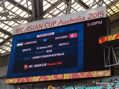 2015 Asian Cup